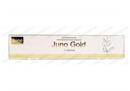 Внутриматочная спираль Симург Юнона Juno Gold
